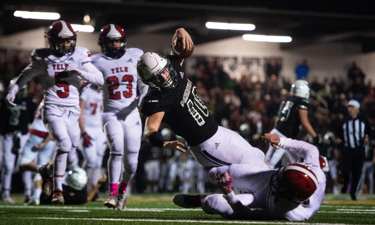 Week 7: Takeaways from high school football in the South Sound
