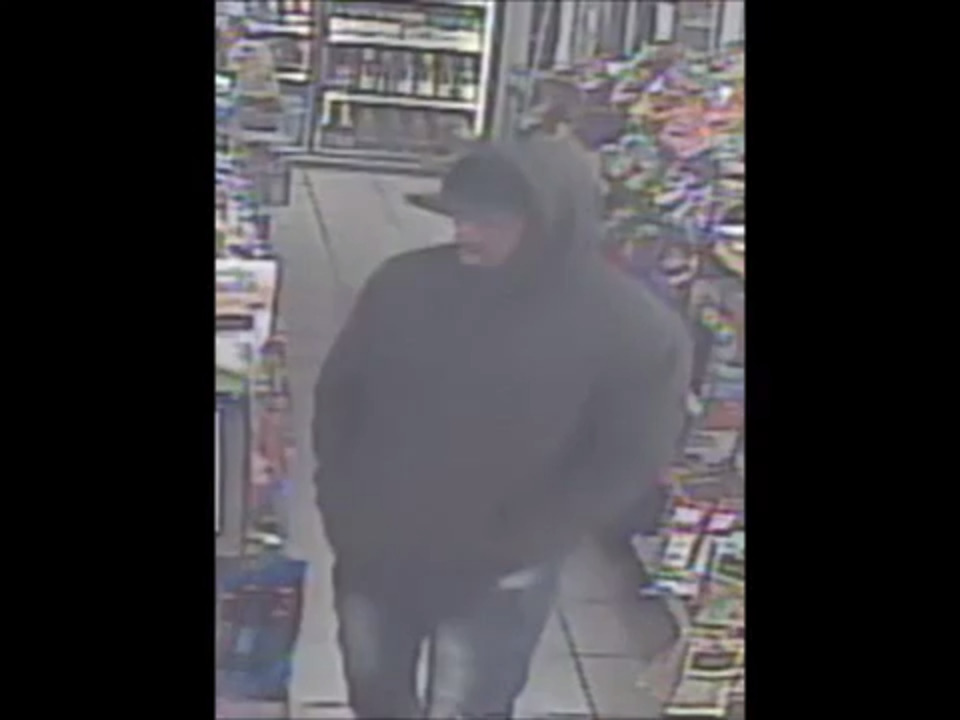 Search on for man who stabbed Lakewood store owner to death during robbery