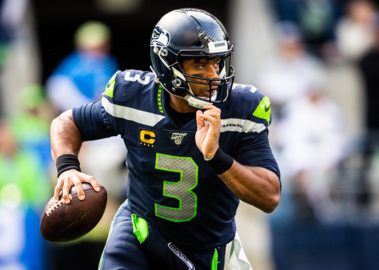 Russell Wilson characteristically saw many positives in Seahawks' opening escape past Bengals