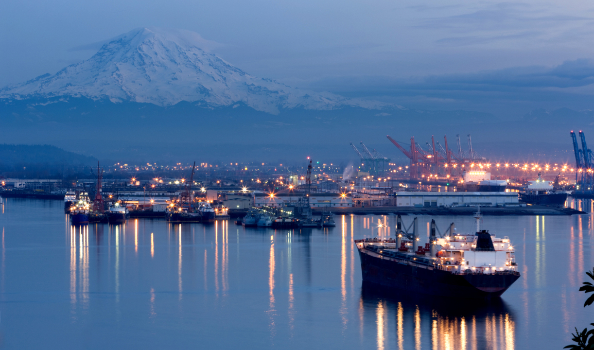 Cash pours into Port of Tacoma campaigns amid concern for future direction of the port