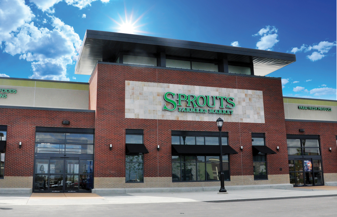 Sprouts grocery is opening soon in Mill Creek  You might want to