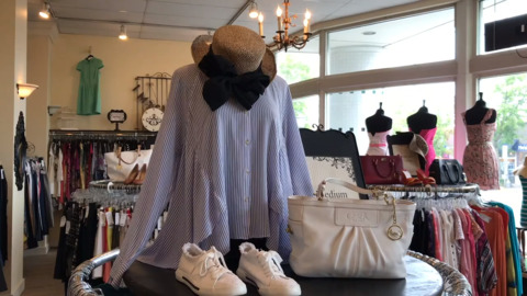 253 Style Week to showcase local Tacoma boutiques, vintage clothing shops