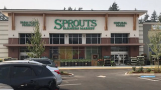 Whole Foods, Sprouts both have new stores opening one day apart in Seattle area