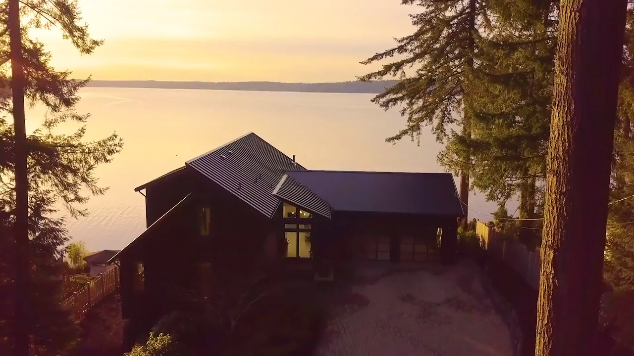 HGTV's Dream Home in Gig Harbor from 2018 contest for sale | Tacoma