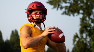 Kennedy Catholic QB Sam Huard says Lancers are on another level in 2018