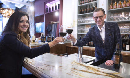 Well-known Walla Walla winery opens cozy Tacoma tasting room with 18 bottles under $40