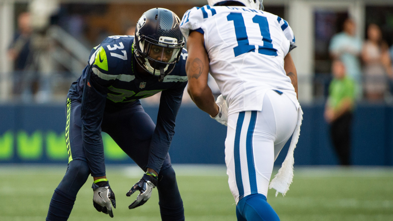 d3f650ed Seahawks rookie corner Tre Flowers recaps first NFL game | Tacoma News  Tribune