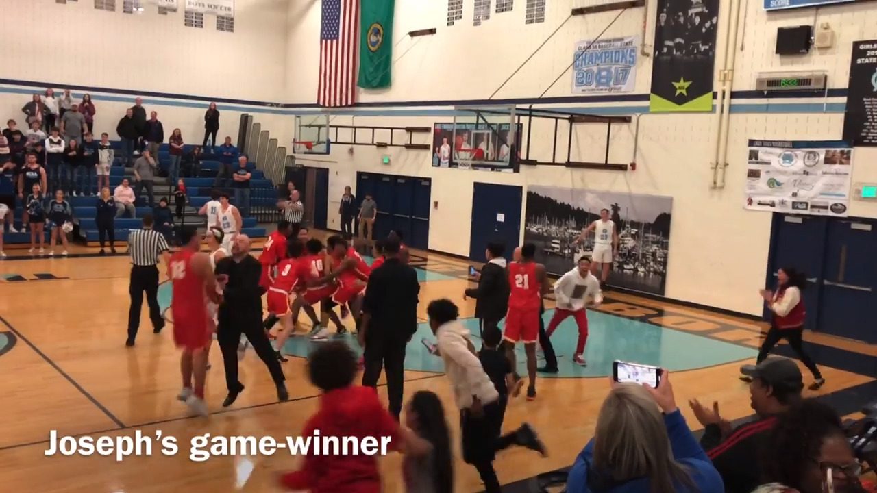 Joseph's game-winner sends Mount Tahoma past Gig Harbor, into 3A state regionals