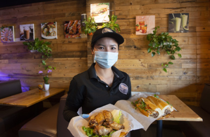 Hello Banh Mi offers flavorful, authentic Vietnamese cuisine
