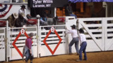 Cowboys from Boyd, Weatherford inducted into Pro Rodeo Hall of Fame