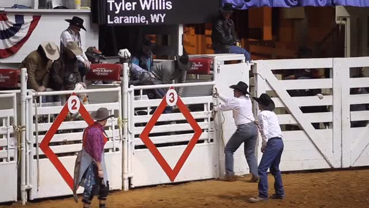 Wright family legacy shines bright at Tuff Hedeman Challenge