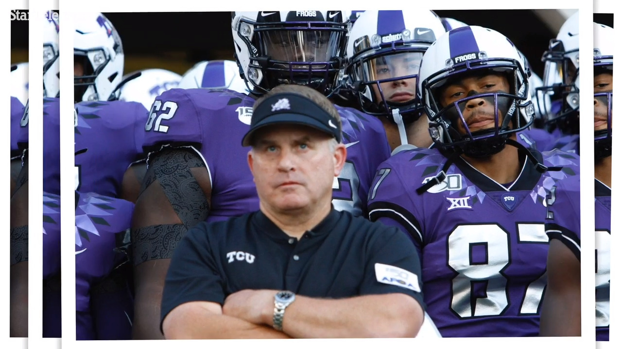 Live updates: TCU Horned Frogs travel to Purdue Boilermakers for showdown in Indiana