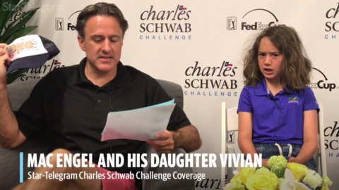 LIVE Day 4 at the Charles Schwab Challenge