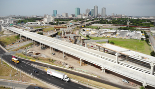 Choice to pay as I-35W toll lanes open