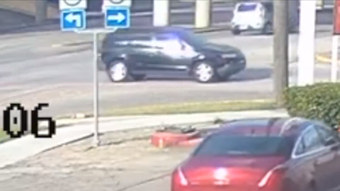 Fort Worth police searching for vehicle in fatal July 9, 2021 hit-and-run