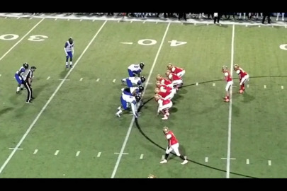 WATCH: Mansfield Summit defensive backs Sean Smith and James Simmons break up a late Hail Mary from South Grand Prairie to seal the win