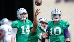 Big 12 Media Days: Who will start at quarterback for K-State?