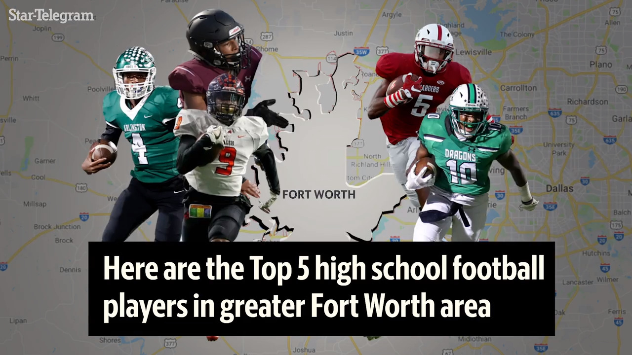 After beating state champs, this school was team of the week; players of the week in Week 3