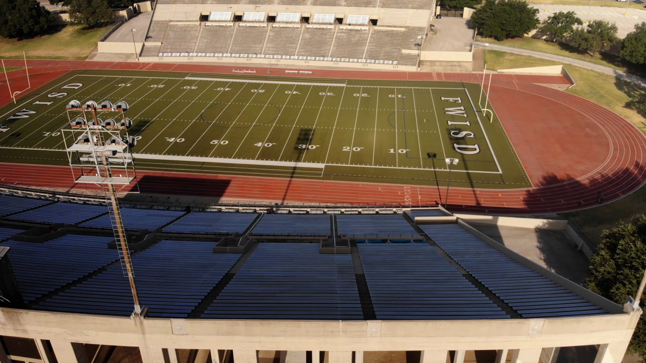If Fort Worth ISD sells Farrington Field, here's what it must get in return