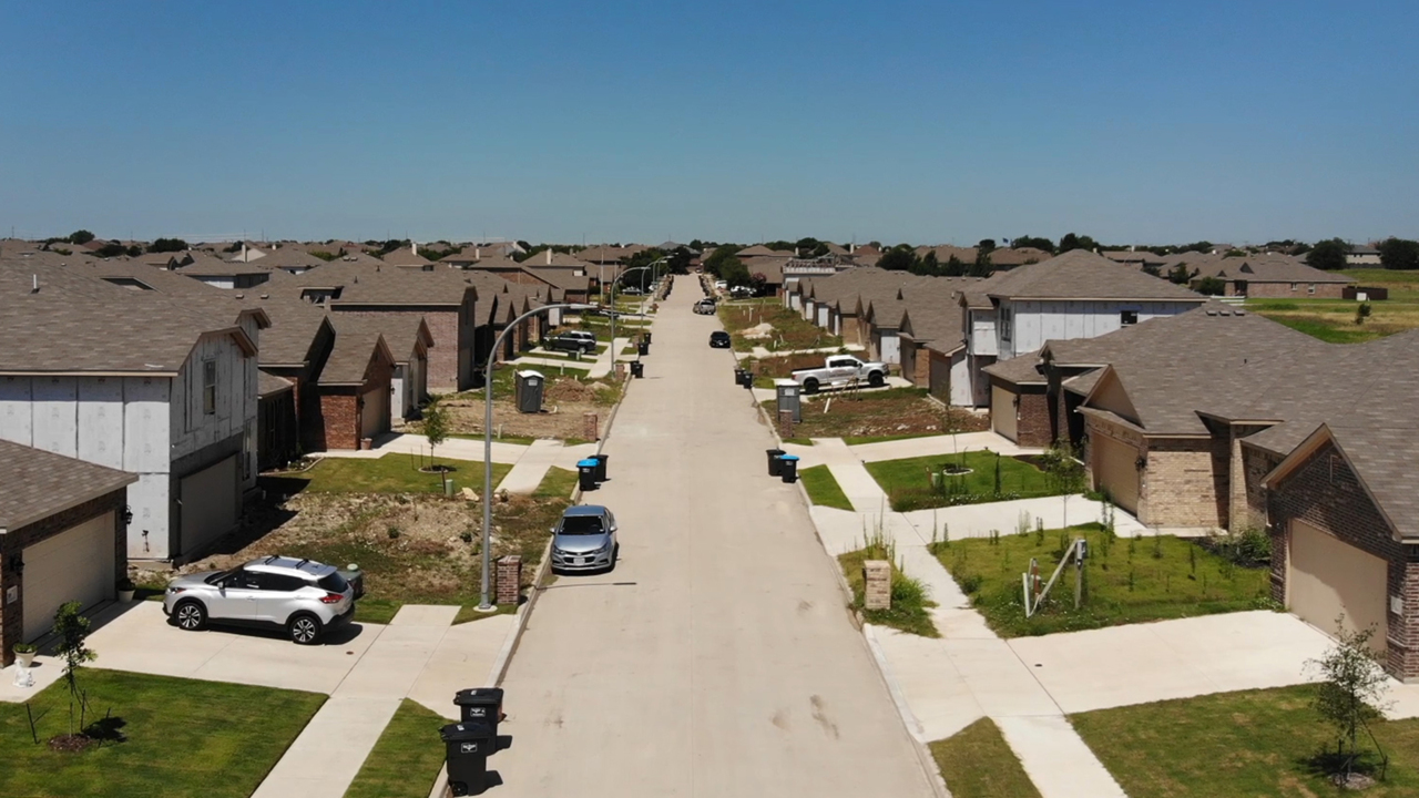 Buyer beware! Texas does little to hold home builders accountable.