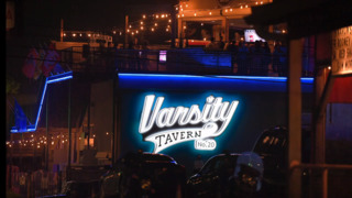 Varsity Tavern accused of discrimination based on race