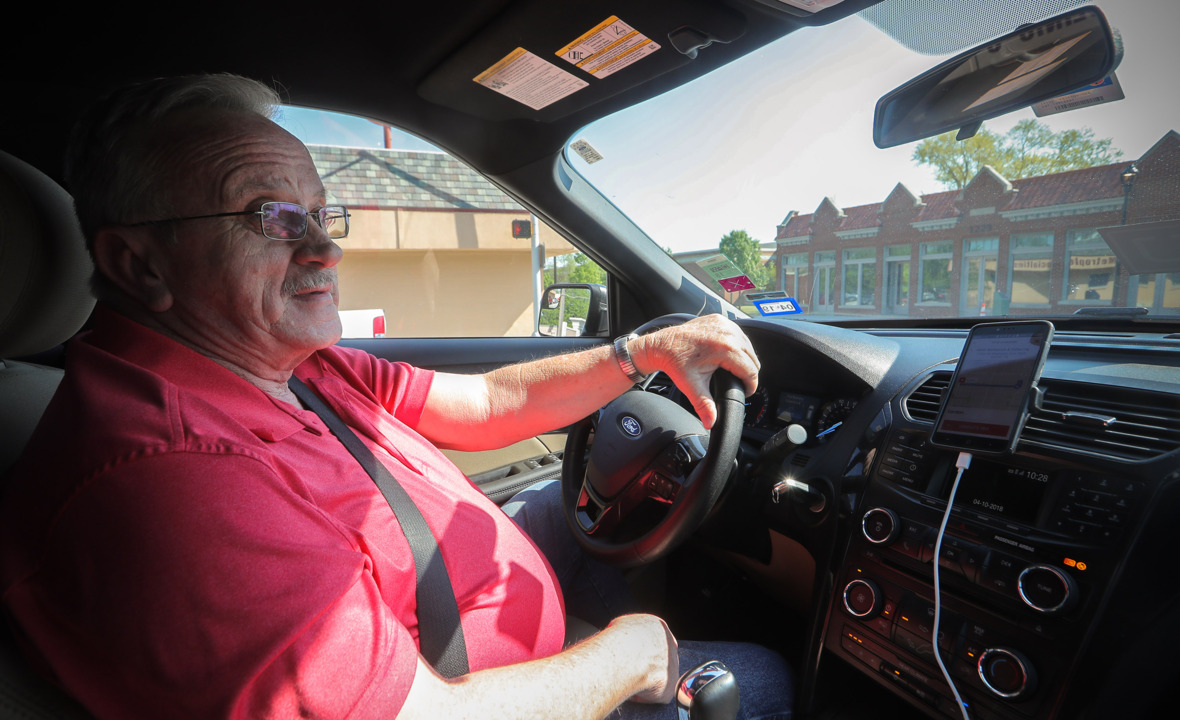 Driver Select Dallas >> Experts Warn Of Rising Demand For Amazon Lyft Uber Drivers