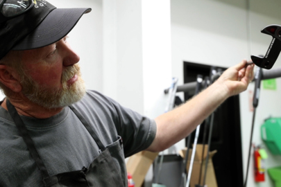 Artisan Golf in Fort Worth continues Nike golf equipment tradition