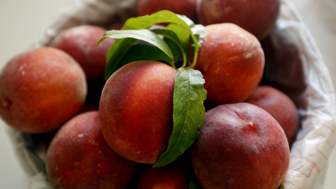 Love peaches? Don't miss this food competition that has 'anything you could think of'