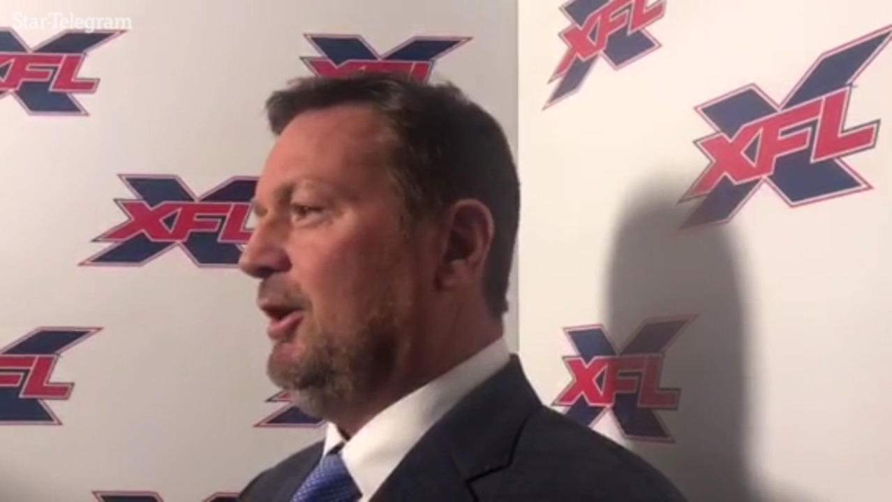 Three former UK football stars make XFL rosters. Mark Stoops' brother will coach two.