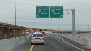 Toll lanes mean less congestion but higher cost on I-35W