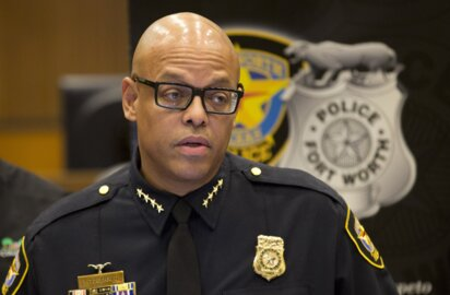 Judge grants restraining order preventing Fort Worth from hiring new police chief