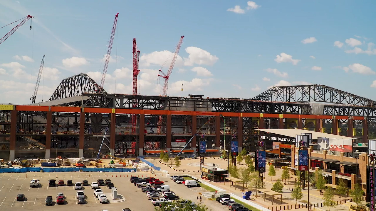 Rangers Home Schedule 2020 Texas Rangers 2020 schedule, first game at Globe Life Field | Fort