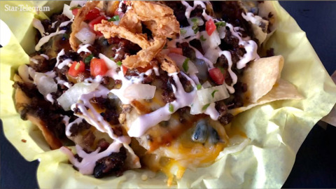 Eats Beat: Great Tacos in Weatherford?