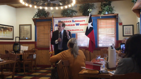 Bonnen's 'd-word' attack on cities and counties is what cost him House speaker post