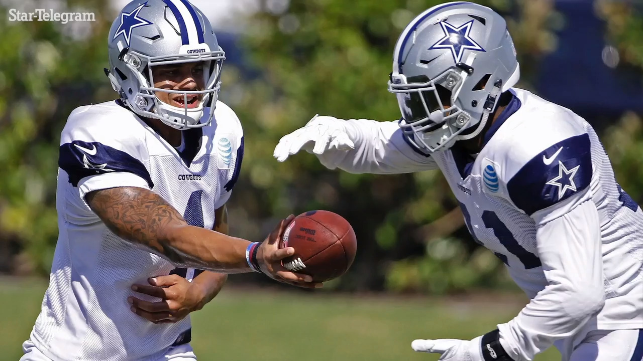 5a37f32cf Dallas Cowboys: Dress rehearsal turned into battle for roster | Fort Worth  Star-Telegram