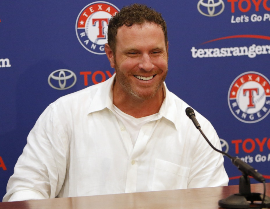 We love Josh Hamilton for much more than baseball, so his downfall is incredibly sad