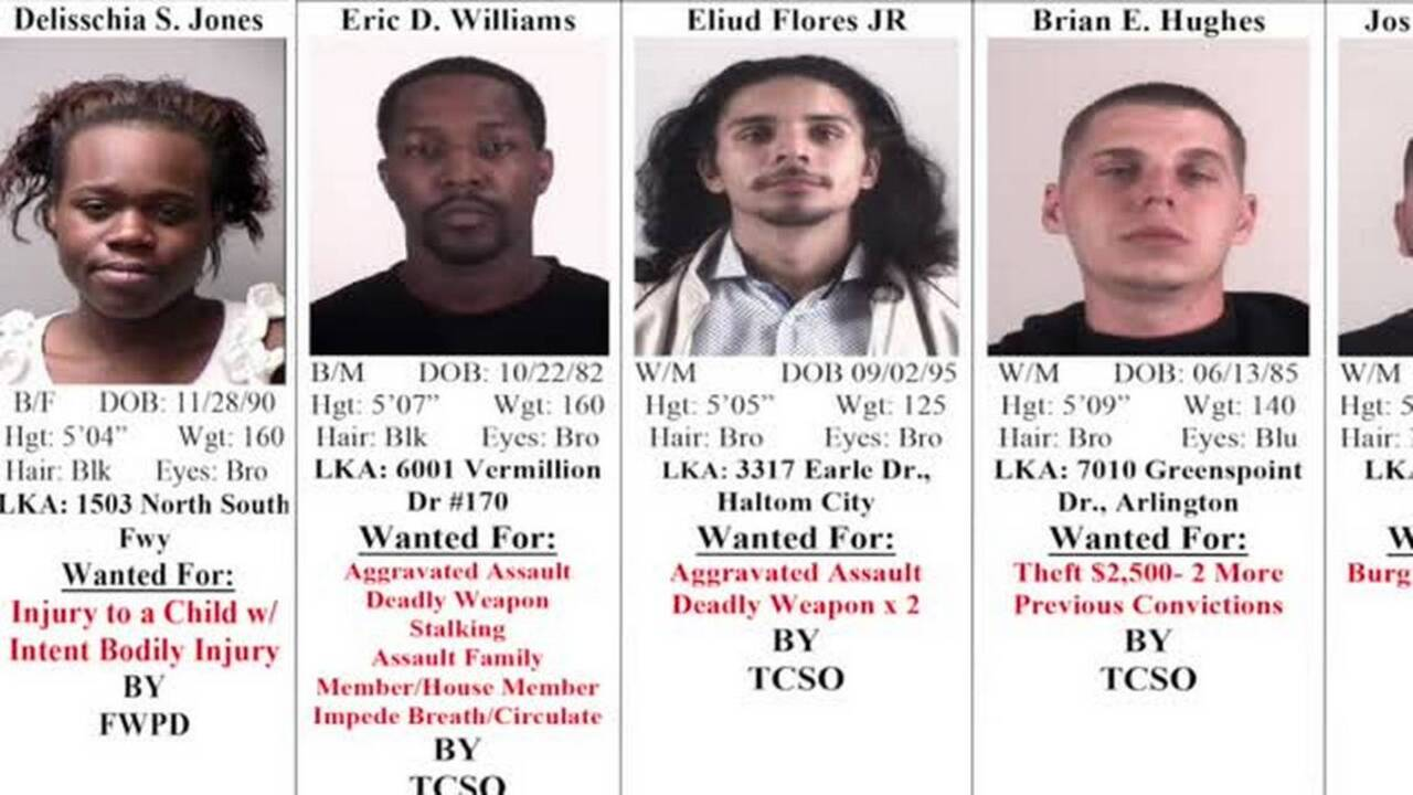 FBI report: Fort Worth murders at 15-year high | Fort Worth