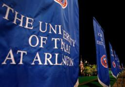 Arlington Police Department investigates UTA student sexual assault