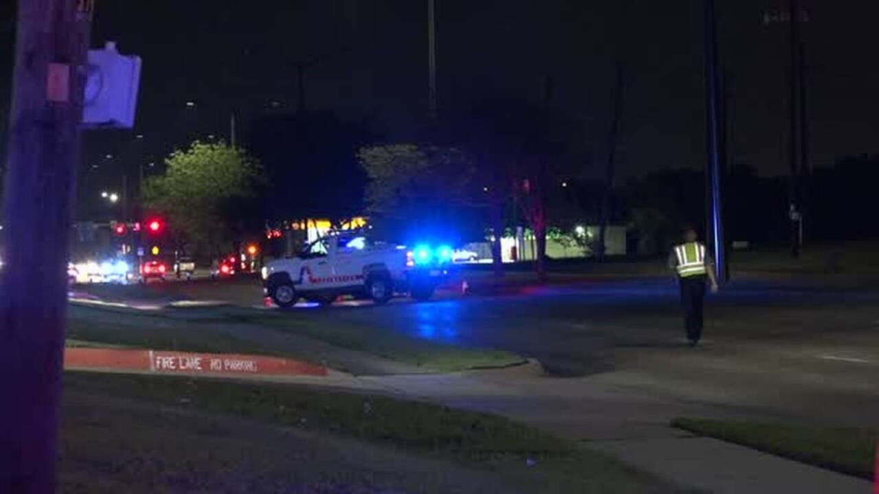 Police say speed a factor in fatal motorcycle crash in