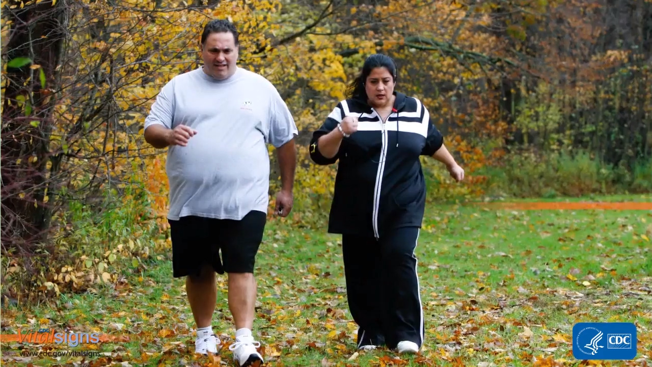 Obesity costs California billions each year. What experts say we can do about it