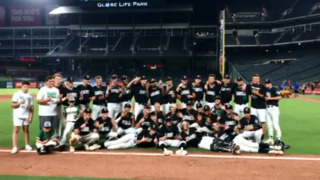 Southlake Carroll baseball clinches state berth