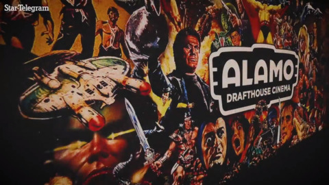 Tarrant County's first Alamo Drafthouse will open just in time for 'Avengers: Endgame'
