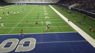 Future of Oklahoma football on display at The Opening