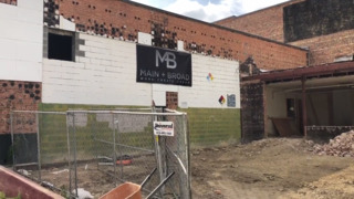 Film industry heads to Near Southside