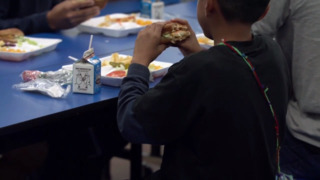 Take an inside look at a Texas undocumented immigrant children's shelter