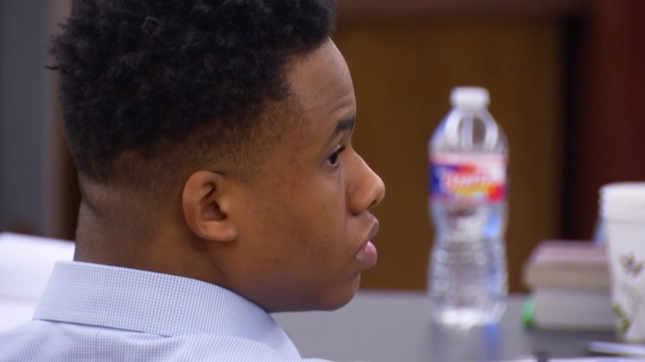 BREAKING NEWS: 19-Year-Old Texas Rapper Tay-K Sentenced to
