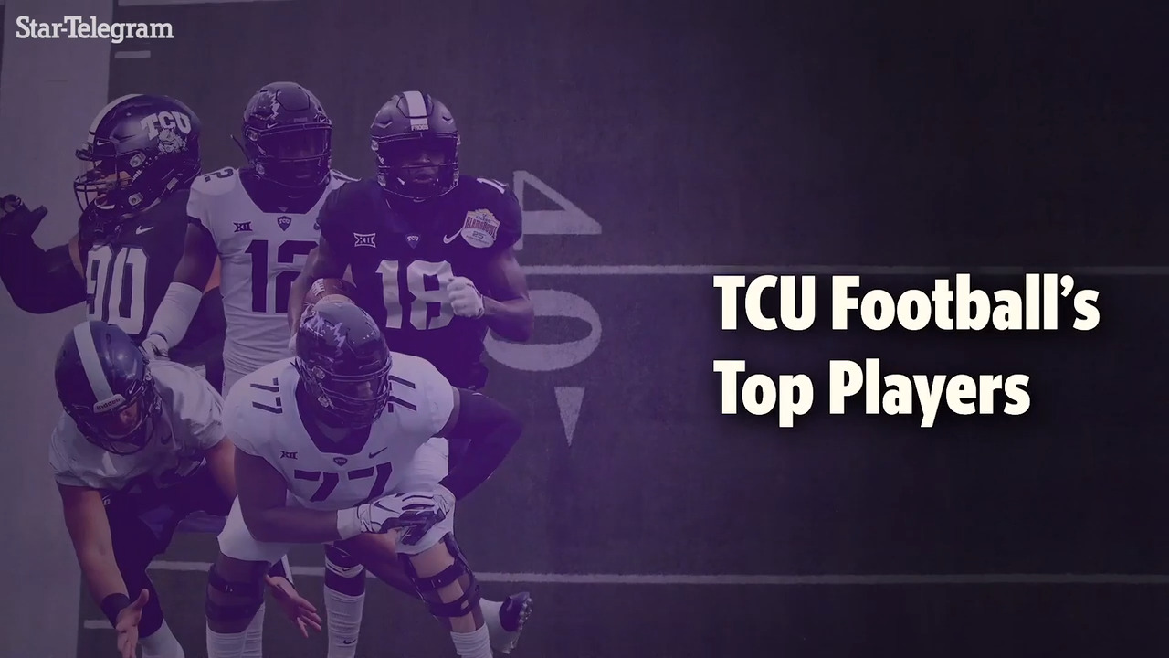 TCU football: Facts and figures for Arkansas-Pine Bluff