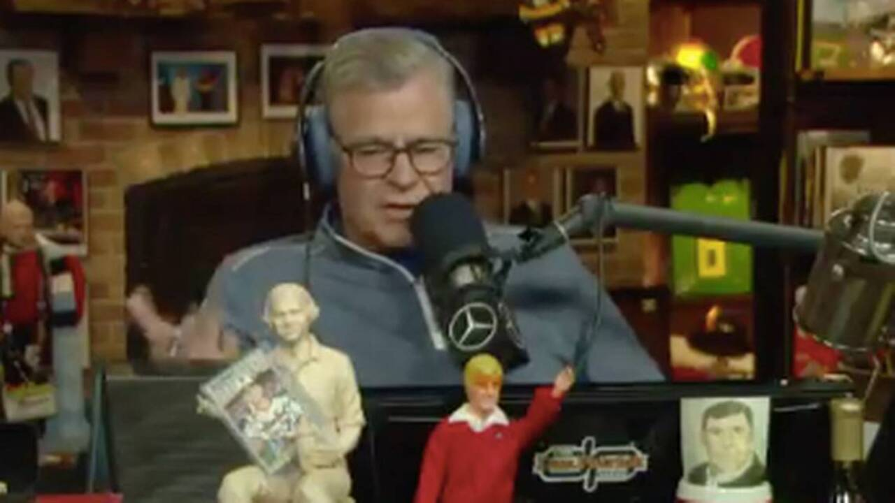 Dan Patrick Opens Up About Health Issue He S Been Dealing With The