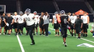 Kayvon Thibodeaux is the No. 1 ranked DE in the nation