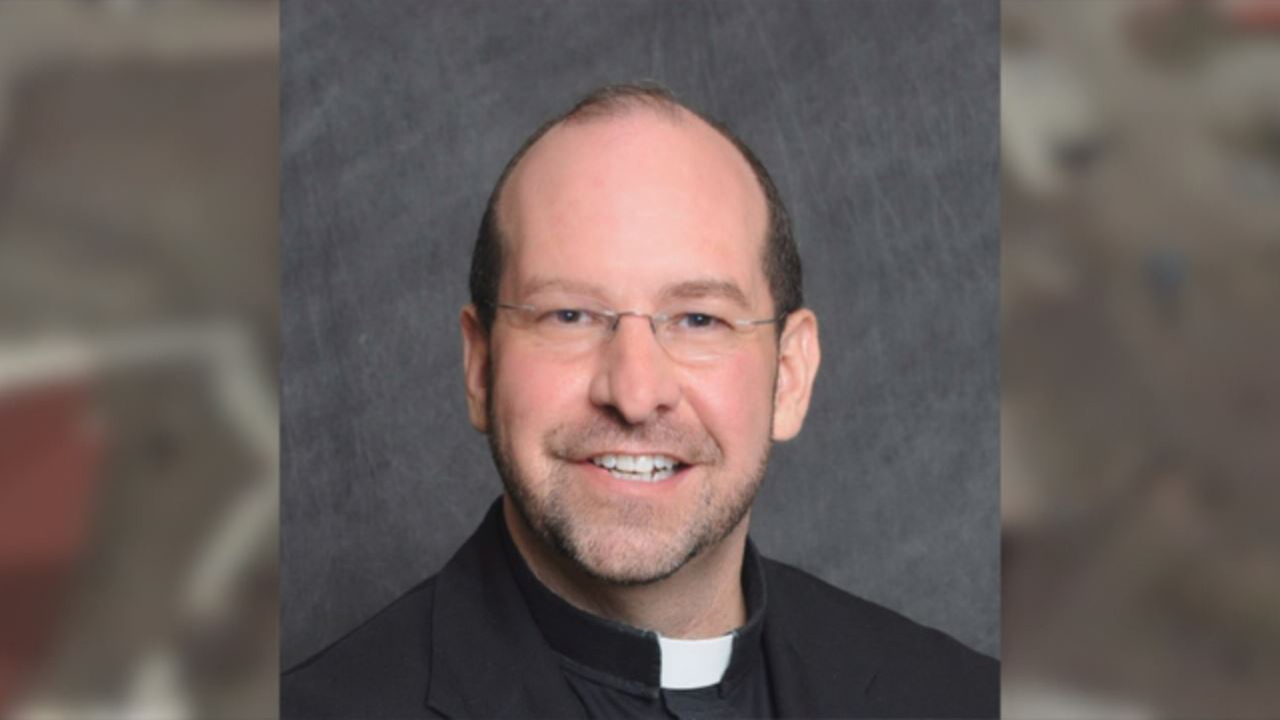 Vatican says resignation of Father Kirkham from St. Martin de Porres is valid